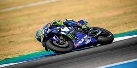 Tech3 and Yamaha to Part Ways for 2019